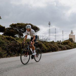 MyCyclingCamp - Rennrad Camp für Frauen - Abwechslungsreiche Strecken