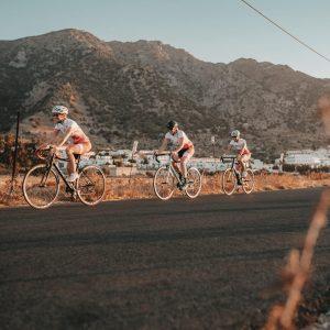 MyCyclingCamp - Rennrad Camp für Frauen - Lernen von professionellen Radsportlerinnen