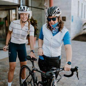 MyCyclingCamp - Rennrad Camp für Frauen - Anfängerinnen und Fortgeschrittene