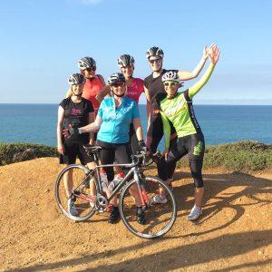 MyCyclingCamp - Rennrad Camp für Frauen - Traumhafte Srecken mit Aussicht in Andalusien