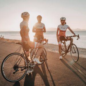 MyCyclingCamp - Rennrad Camp für Frauen - Andalusien