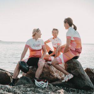 MyCyclingCamp - Rennrad Camp für Frauen - Urlaub unter Gleichgesinnten