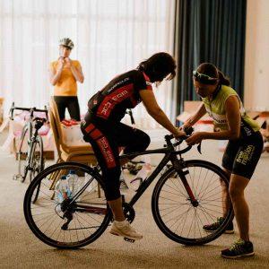 MyCyclingCamp - Rennrad Camp für Frauen - Workshops und Seminare