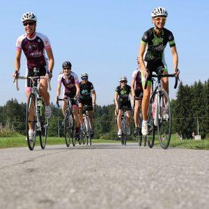 My Cycling Camp - Rennrad Sport-Urlaub für Frauen