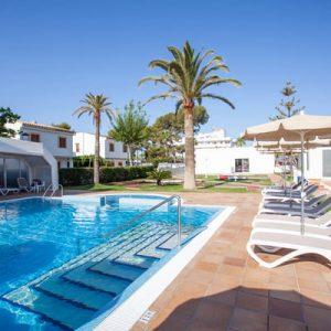 MyCyclingCamp Mallorca Hotel Pool