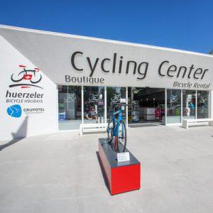 MyCyclingCamp Mallorca Hotel Radstation