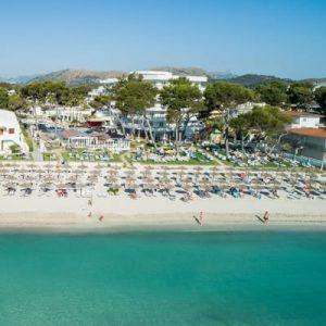 MyCyclingCamp Mallorca Hotel Strand