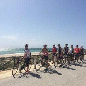 My-Cycling-Camp-Spaß-Strand-Aussicht