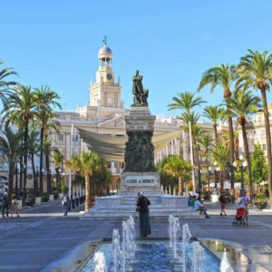My Cycling Camp - Rennrad Sport-Urlaub für Frauen in Spanien - Andalusien - Cadiz